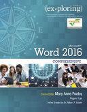 Microsoft Word 16 Comprehensive