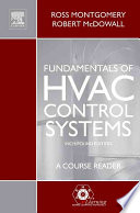 Fundamentals of HVAC Control Systems Book