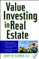 Value Investing in Real Estate