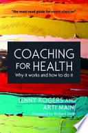 Ebook Coaching For Health Why It Works And How To Do It