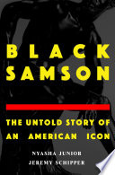 Black Samson Book PDF