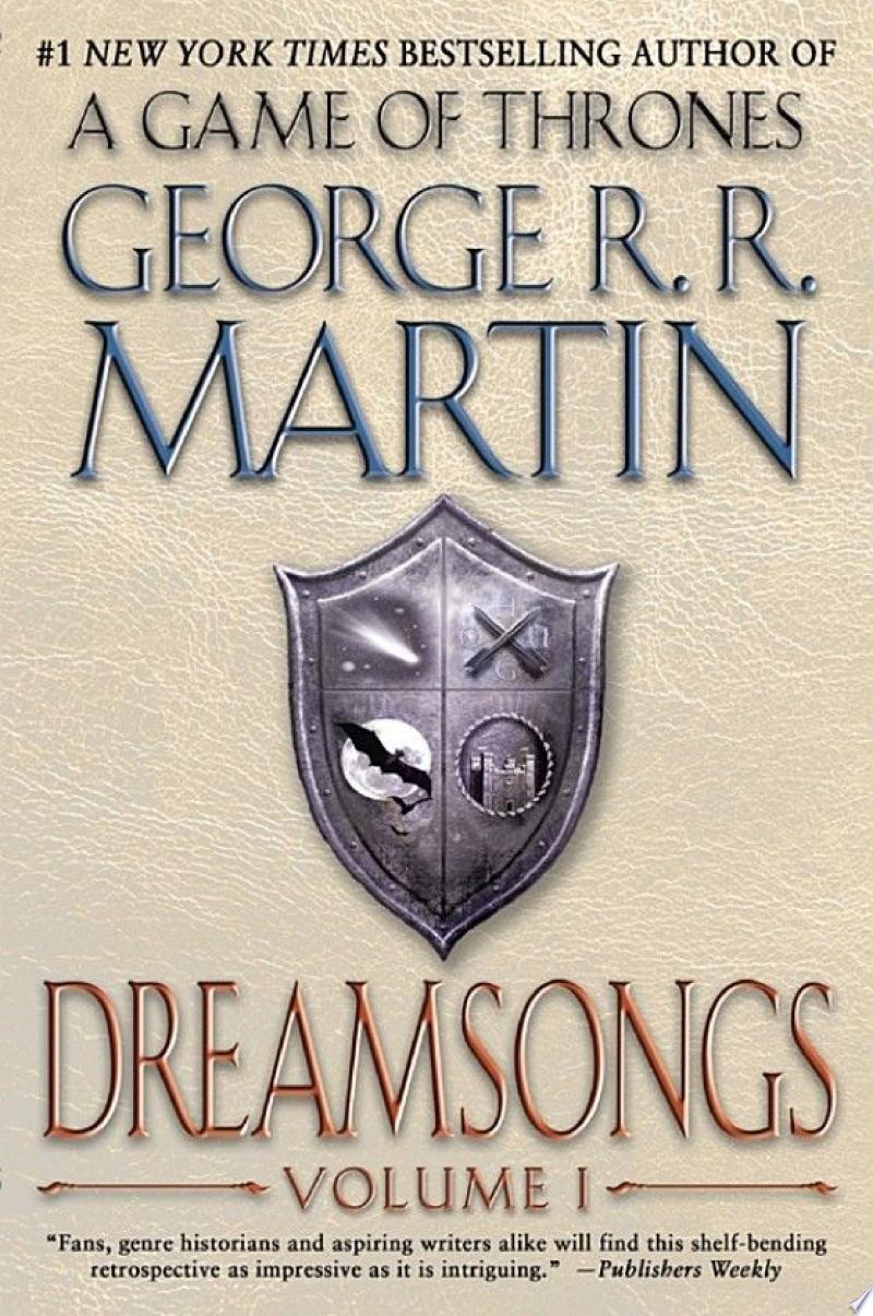 Dreamsongs: image