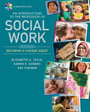 Empowerment Series   an Introduction to the Profession of Social Work   Mindtap Social Work  1 Term 6 Months Printed Access Card