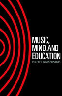 Music  Mind  and Education
