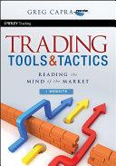 Trading Tools and Tactics, + Website