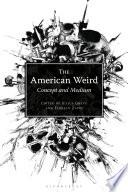 The American Weird Book PDF