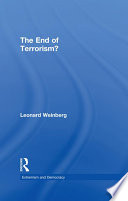 The End Of Terrorism