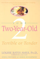 Your Two year old