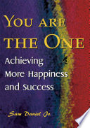 You Are the One Book PDF