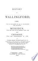 History of Wallingford, Conn