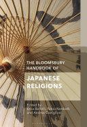 The Bloomsbury Handbook of Japanese Religions