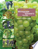 North Carolina Wine Grape Grower's Guide