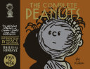 The Complete Peanuts Vol. 3