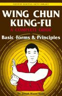 Wing Chun Kung fu Volume 1