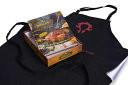 World of Warcraft: The Official Cookbook Gift Set