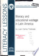 Illiteracy and Educational Wastage in Latin America