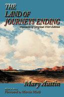 Pdf The Land of Journeys' Ending