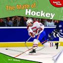 The Math of Hockey