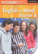 English In Mind Starter B Combo Teacher S Book