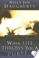When Life Throws You a Curve Book