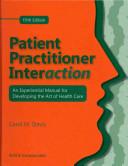 Patient Practitioner Interaction Book