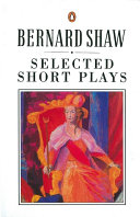 Selected Short Plays