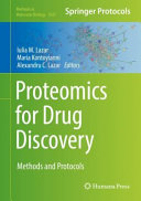 Proteomics for Drug Discovery