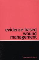 Wound Management Book