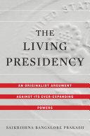 Pdf The Living Presidency