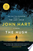 The Hush John Hart Cover