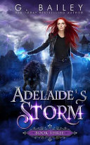 Adelaide s Storm Book