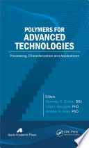 Polymers for Advanced Technologies Book