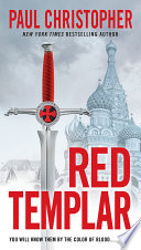 Read Online Red Templar For Free