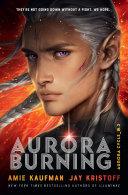 Aurora Burning  The Aurora Cycle 2 Book PDF