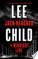 link to The midnight line : a Jack Reacher novel in the TCC library catalog