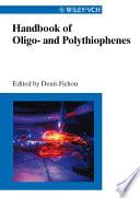 Handbook of Oligo  and Polythiophenes