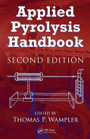 Applied Pyrolysis Handbook Book