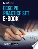 Ecgc Po Practice Set 2021 Download 200 Solved Examples In Pdf