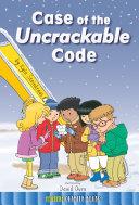 Case of the Uncrackable Code [Pdf/ePub] eBook