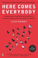Here Comes Everybody Pdf/ePub eBook