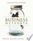 Business Metadata  Capturing Enterprise Knowledge