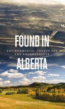Found in Alberta [Pdf/ePub] eBook