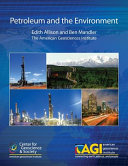 Petroleum and the Environment
