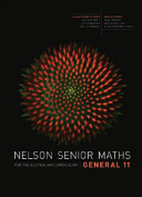Cover of Nelson Maths General 11