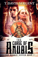 The Curse of Anubis ebook