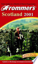 Frommer's Scotland 2001