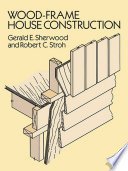 Wood Frame House Construction Book PDF