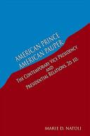 American Prince  American Pauper