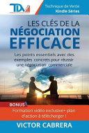 Les Cles De La Negociation Efficace