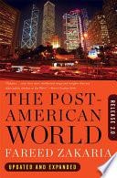The Post American World  Release 2 0 Book PDF